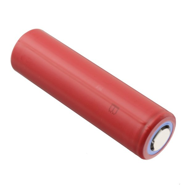 Sanyo NCR18650GA 3.6V 3500mAh 10A Rechargeable Li-Ion Battery