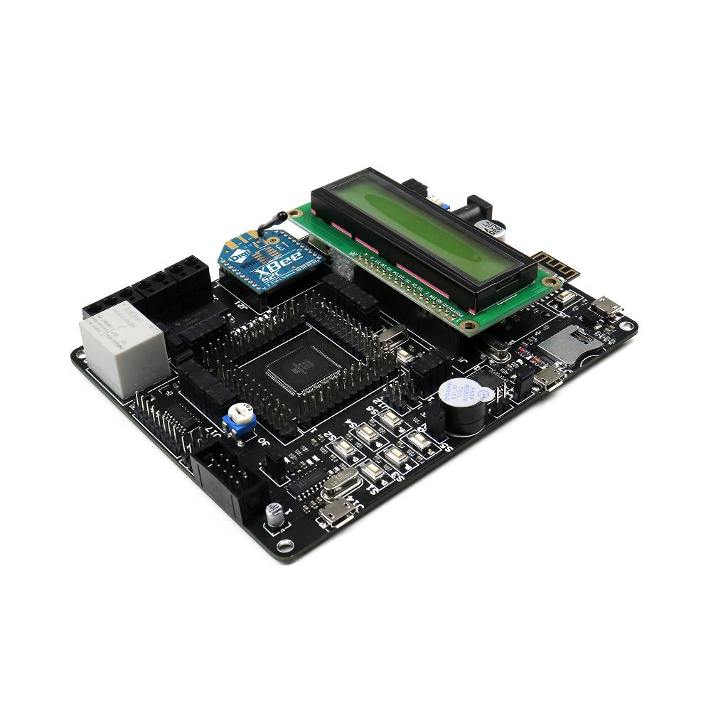 SmartElex ATmega2560 Development Board with LCD1602 LCD Display