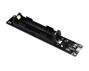 SmartElex Li-ion 1S 18650 Battery Charger