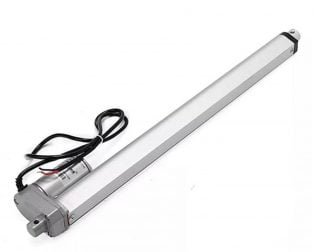 Stroke Length 500MM, 7mm/S, 1000N, 12V