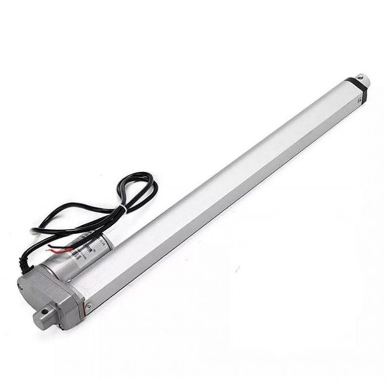 Stroke Length 500MM, 7mm/S, 1000N, 12V