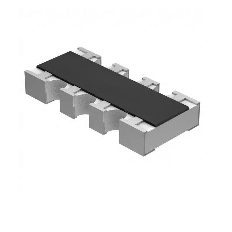 Surface Mount Resistor Network