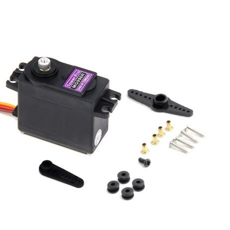 TowerPro MG996R Digital High Torque Servo Motor Accessories