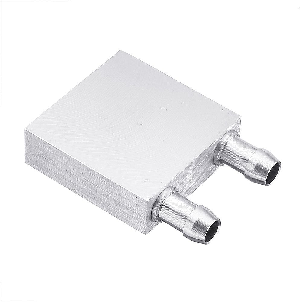 Water Cooling Head Water Cooling Plate 40*40mm