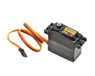TowerPro MG958 Digital High Torque Metal Gear Servo Motor