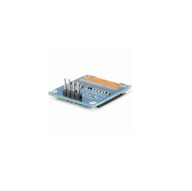 0.96 Inch I2C/IIC 4pin OLED Diasplay Module
