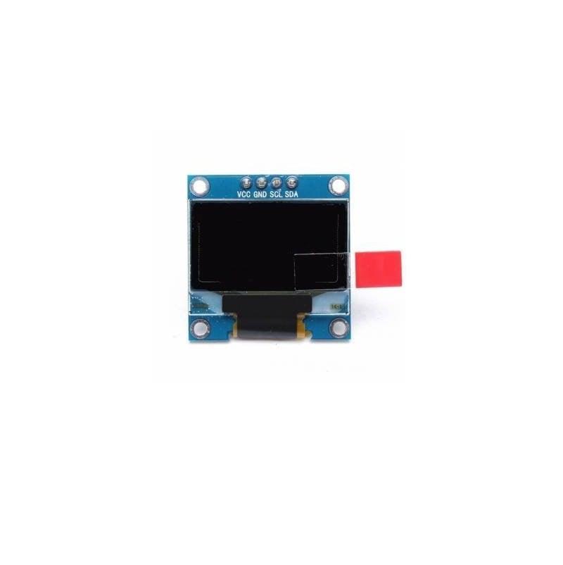 0.96 Inch I2C/IIC 4pin OLED Diasplay Module (3)