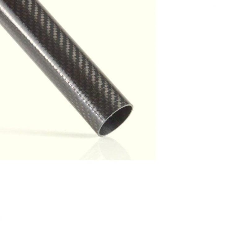 3K Carbon Fibre Tube (Hollow)