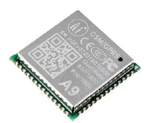 Ai Thinker A9 GPRS Series Module