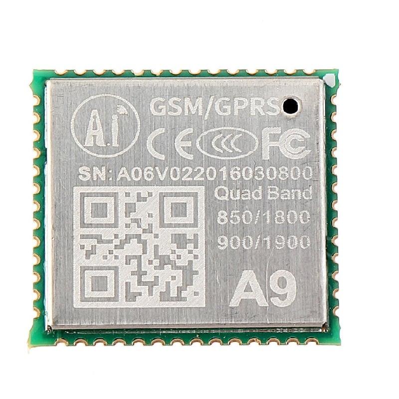 Ai Thinker A9 GPRS Series Module