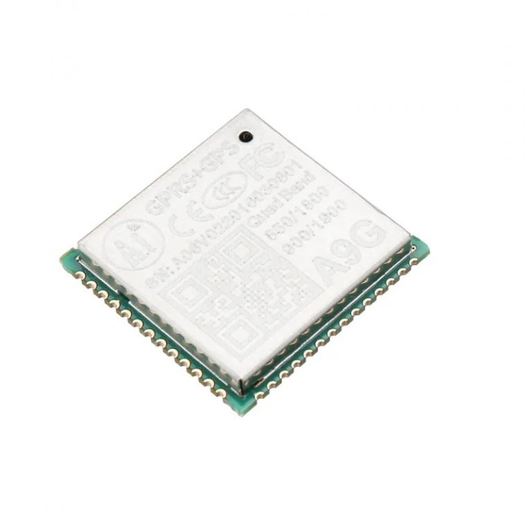 Ai Thinker A9G GPRS Series Module