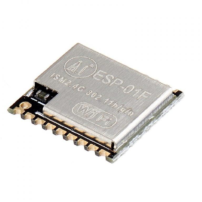 Ai Thinker ESP-01F ESP8285 Serial WiFi Module
