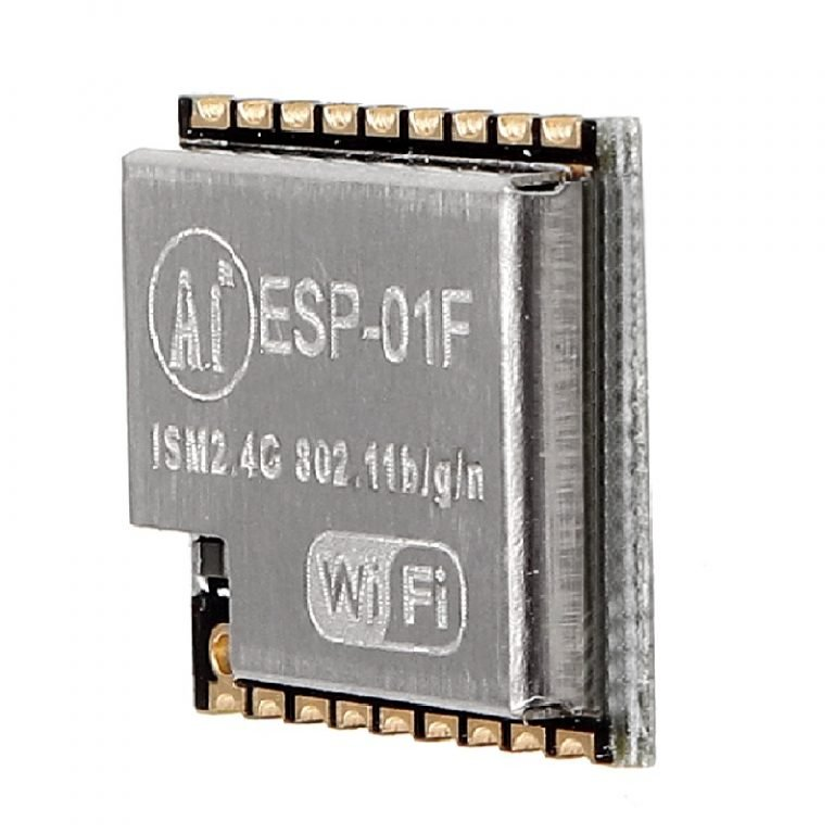 Ai Thinker ESP-01F ESP8285 Serial WiFi Module