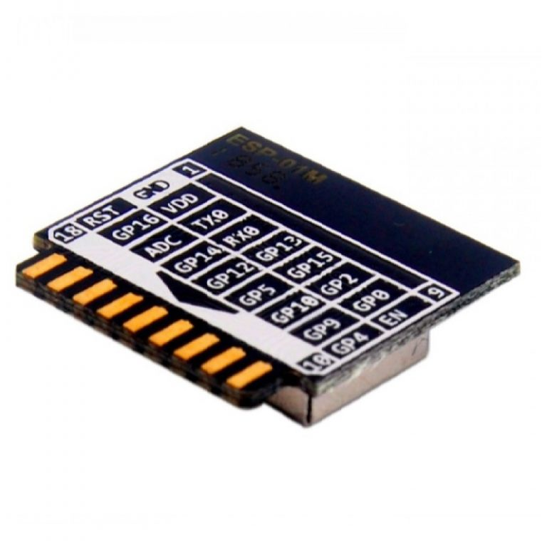Ai Thinker ESP-01M WiFi Module