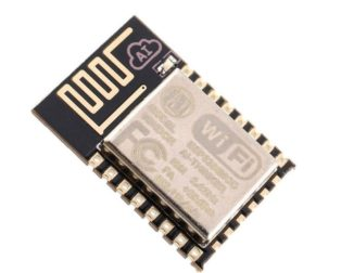 Ai Thinker ESP-12E ESP8266 Serial WiFi Module