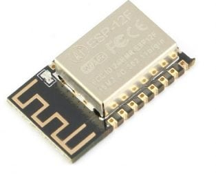 Ai Thinker ESP-12F ESP8266 Serial WiFi Module