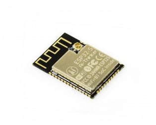 Ai-Thinker ESP32-S WiFi+BT SoC Module