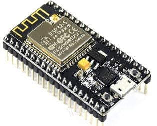Ai Thinker NodeMCU-32S-ESP32 Development Board