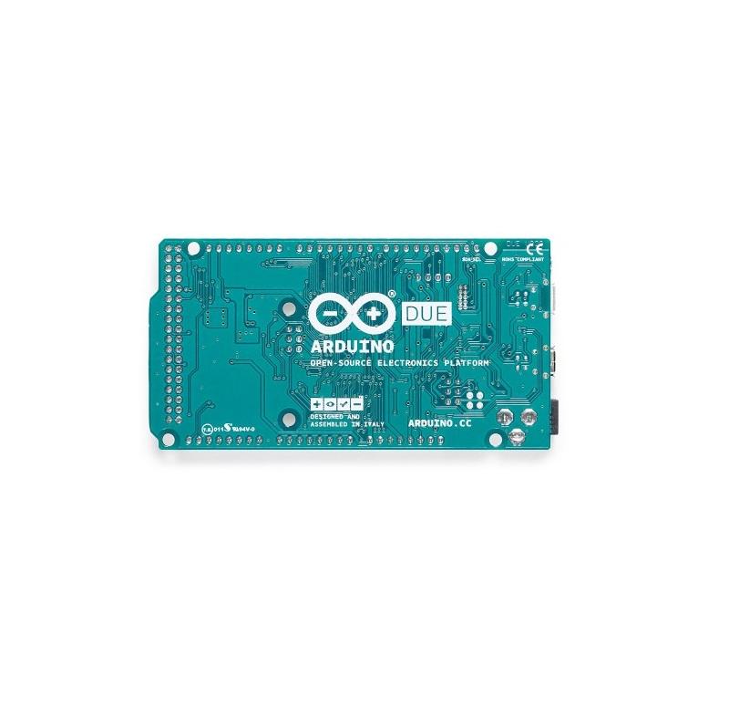 Original Arduino Due Board