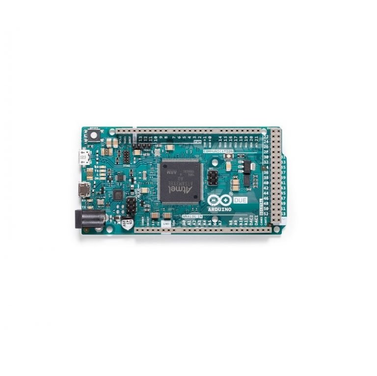 Original Arduino Due Board