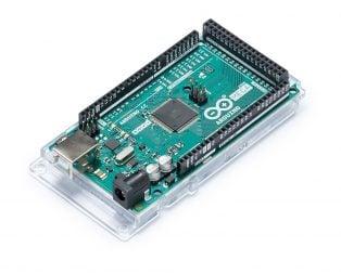 Original Arduino Mega 2560 Board