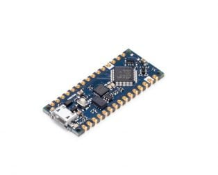 Original Arduino Nano Every