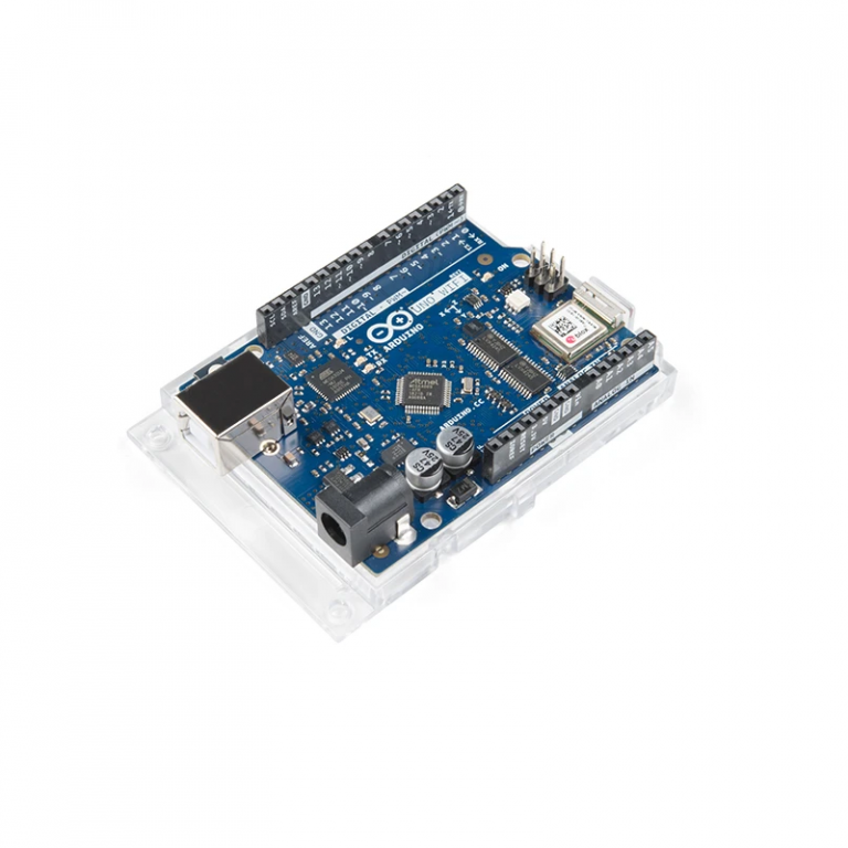 Original Arduino UNO WiFi REV2