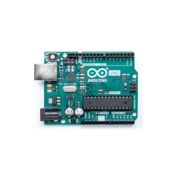 Original Arduino Uno Rev3