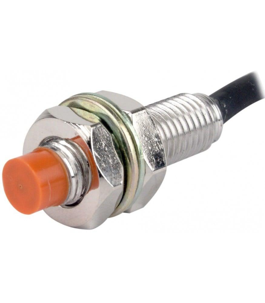 AutonicsR08-2DP DC 10~30 2mm M8 Inductive Proximity Sensor PNP-NO