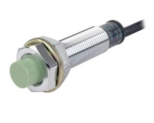 Autonics PR12-4DN DC10~30 4mm M12 Inductive Proximity Sensor NPN-NO (unshielded)