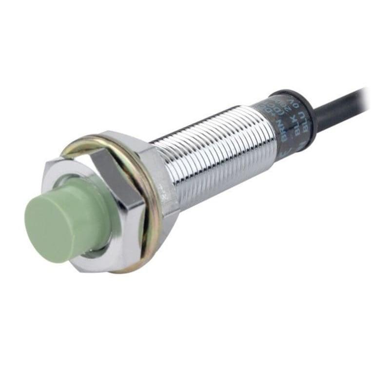 Autonics PR12-4DN DC10~30 4mm M12 Inductive Proximity Sensor NPN-NO (unshielded)