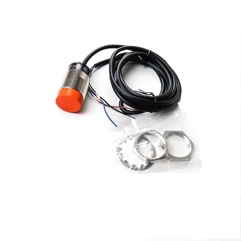 Autonics PR30-15DP DC10~30 15mm M30 Inductive Proximity Sensor PNP-NO (Shielded)