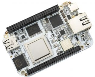 BeagleBone AI Fast Track for Embedded Artificial Intelligence