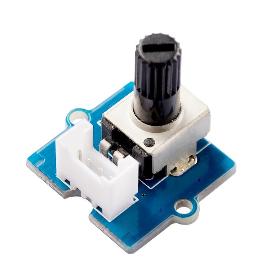 Buy Grove - Rotary Angle Sensor at the lowest price in India | Robu.in