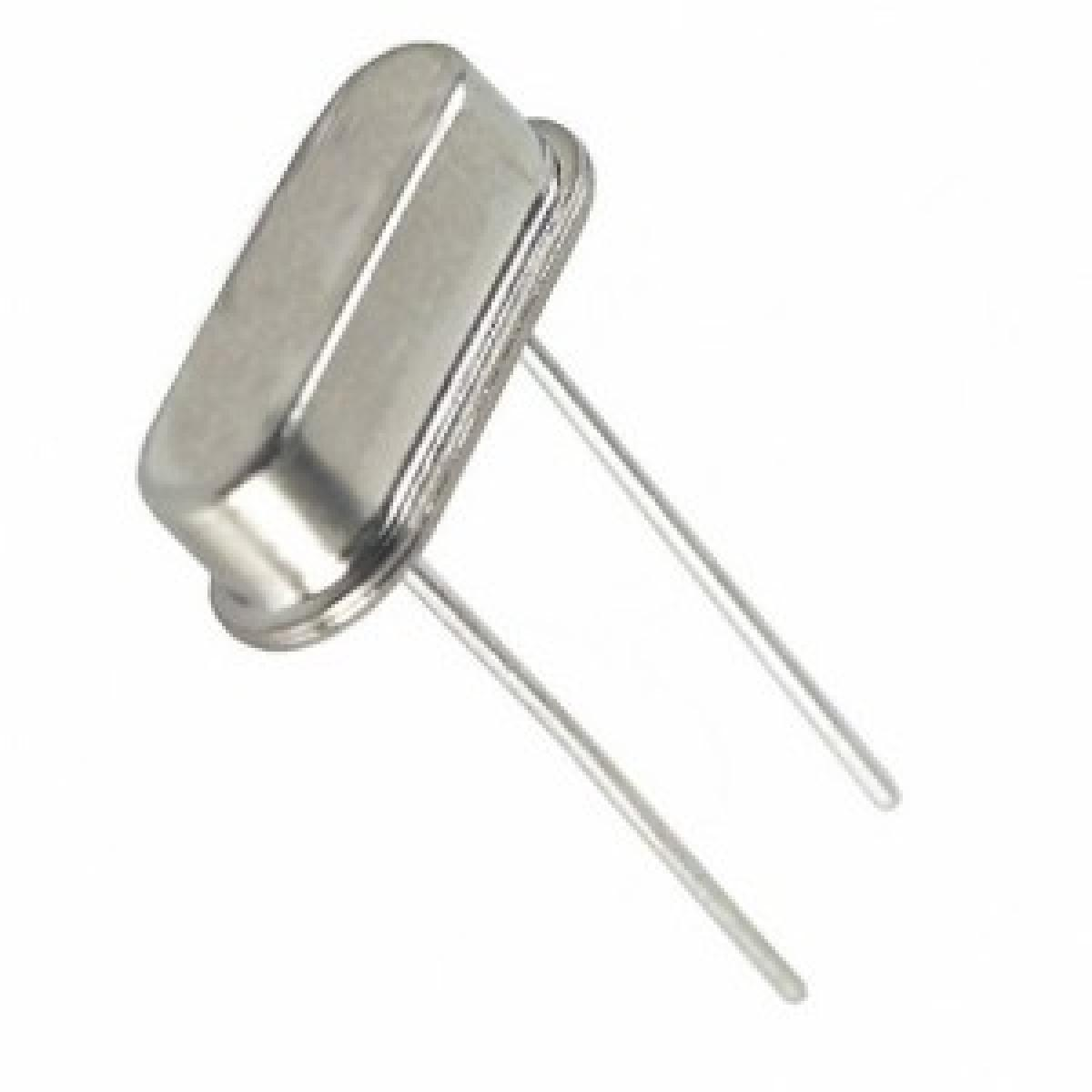 HC49/S Crystal Oscillator