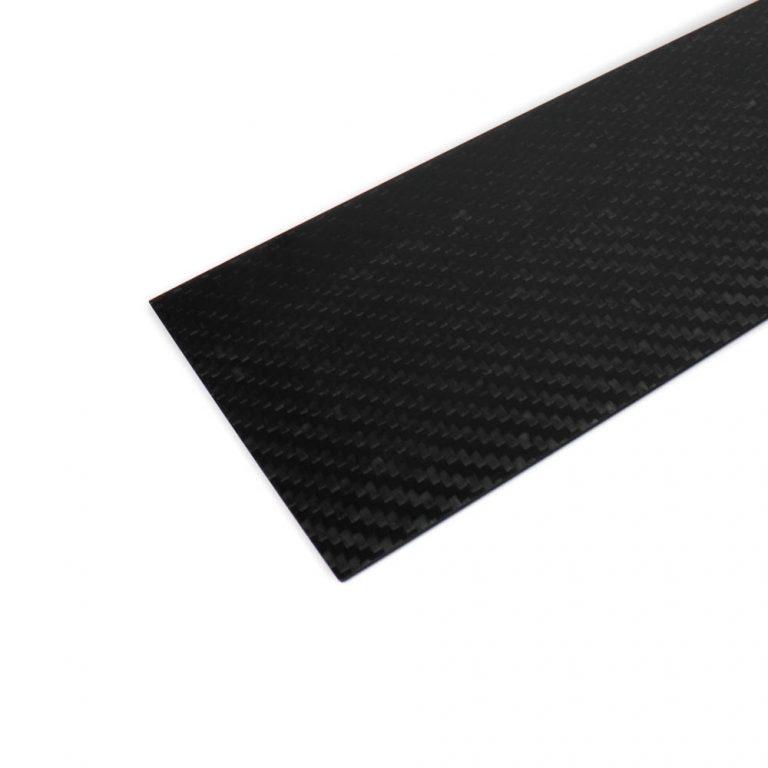Carbon Fibre 3K Sheet