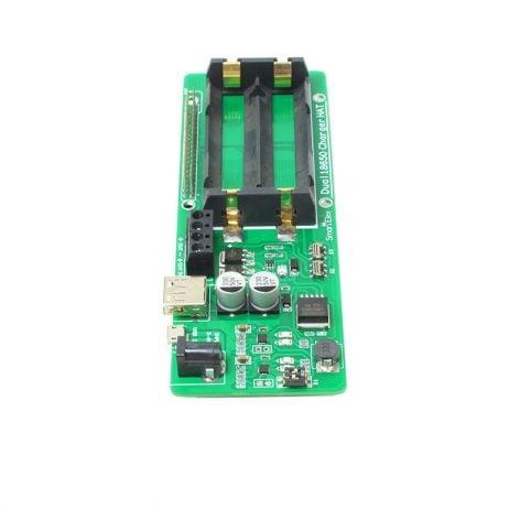 SmartElex Li-ion 2's charger