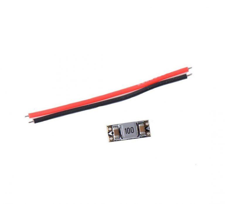L-C Power Filter 2A