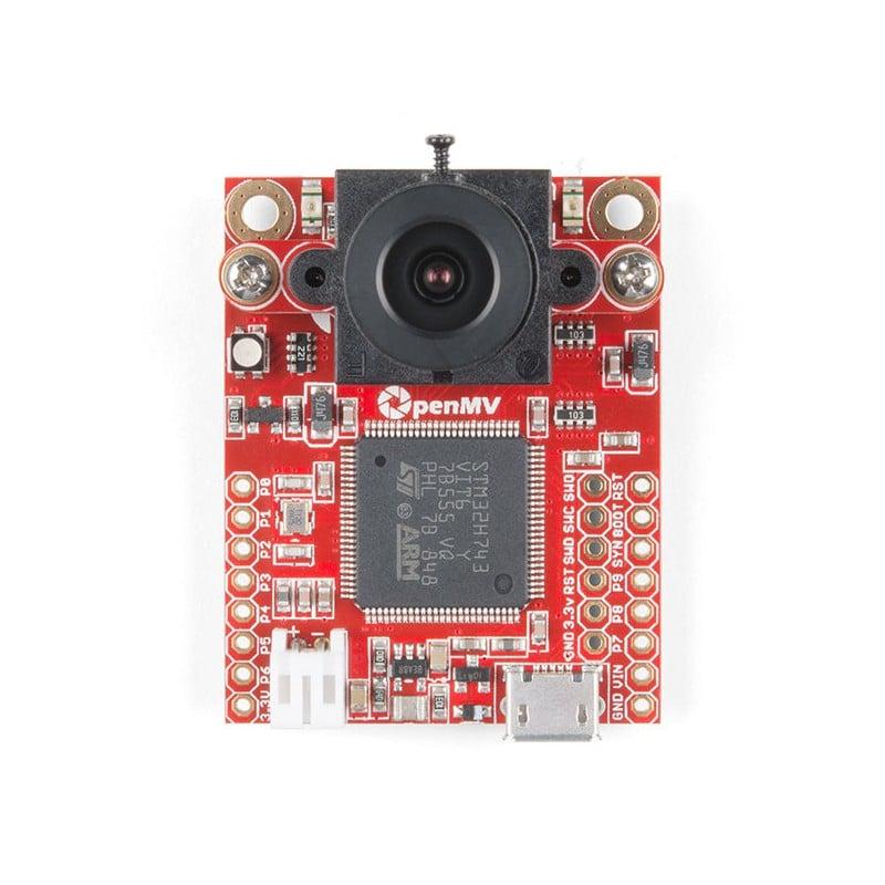OpenMV Cam H7 Camera Module