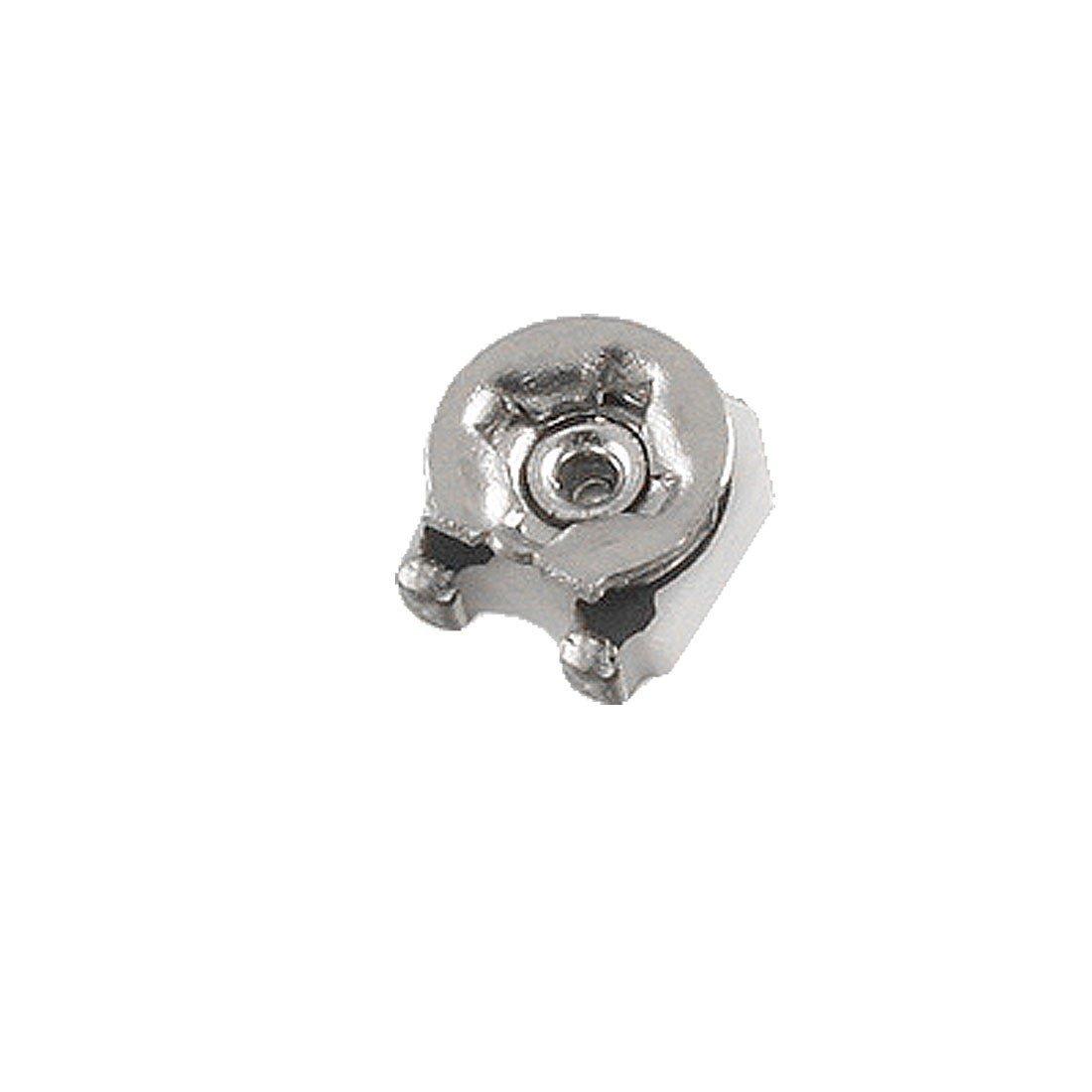 SMD Single Turn Potentiometer Trimmer Adjustable Resistance