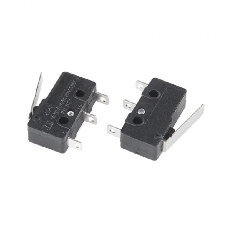 SPDT Micro Switch
