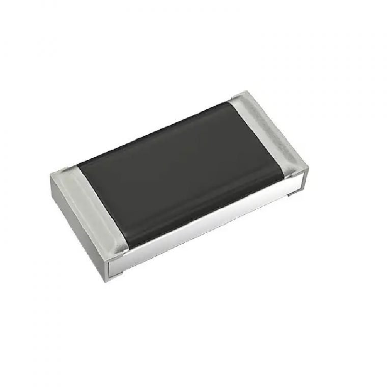Surface Mount Sense Resistor