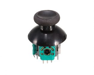 Thumb Joystick Button