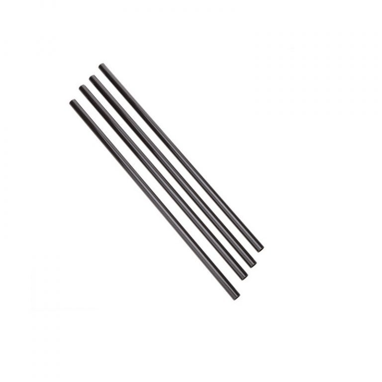 Pultruded Carbon Fibre Rod (Solid) 0.8mm * 1000mm