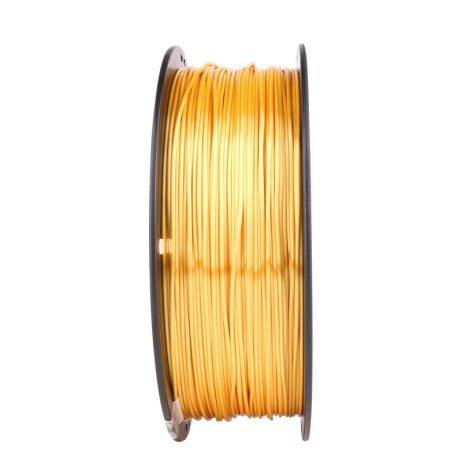 eSun 1.75mm eSilk 3D Printing PLA Filament Gold