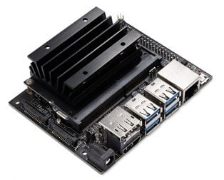 NVIDIA Jetson Nano Development Kit-B01