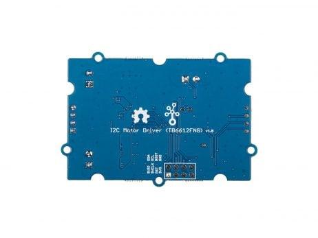 Grove - I2C Motor Driver (TB6612FNG)