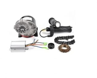 Right Side Geared Ebike Kit MY1016Z