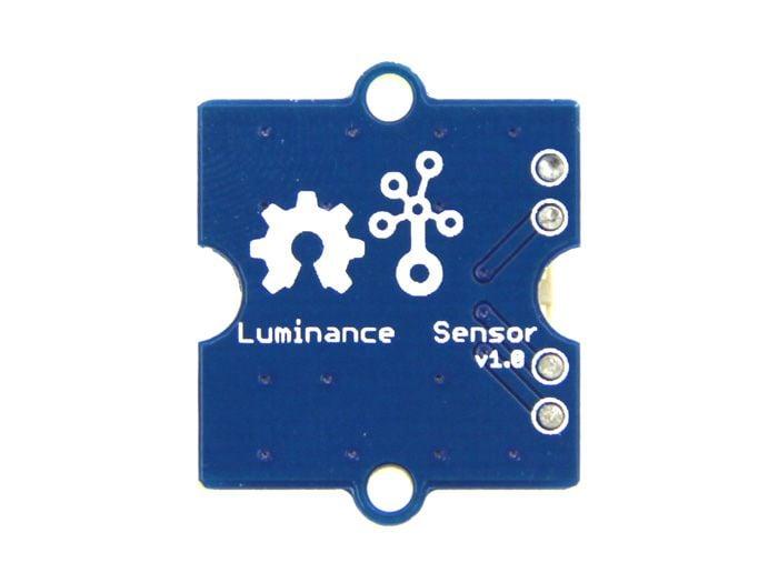 Grove-Luminance Sensor