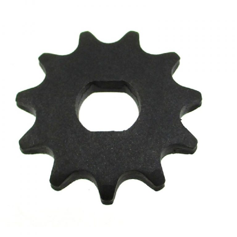 Ebike Default Pinion 11T for Motor MY1016